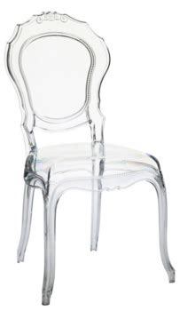 Idees Deco Salon 4162 by Bellepoque Fly Meubles Transparant