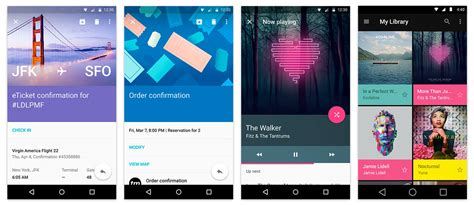 xamarin android dynamic layout the ultimate guide to google s material design