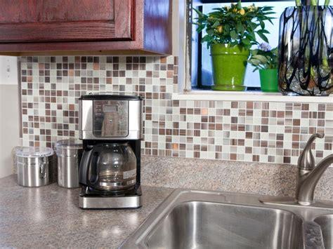 easy to install kitchen backsplash 13 best diy budget kitchen projects diy