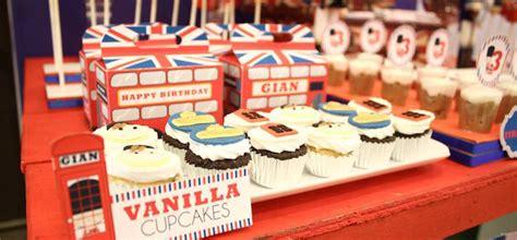 karas party ideas london paris themed birthday party