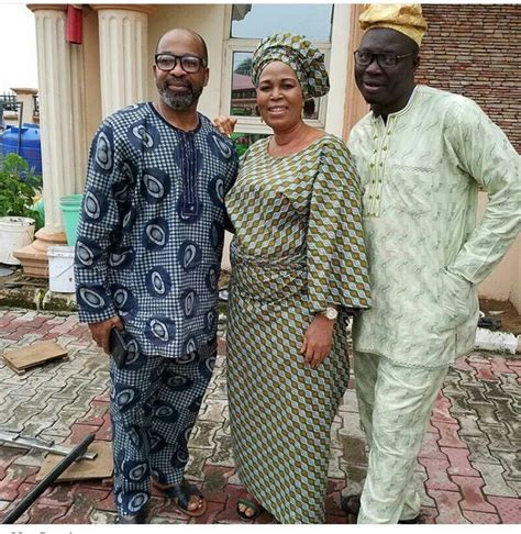 odunlade adekola fathia balogun win big at yoruba movie odunlade adekola mr latin fathia balogun others pictured