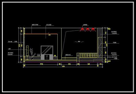 autocad room design living room design template v 3 cad drawings cad