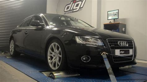Chiptuning Audi A5 2 0 Tfsi by Chip Tuning Audi A5 2 0 Tfsi 211 Auto Digiservices