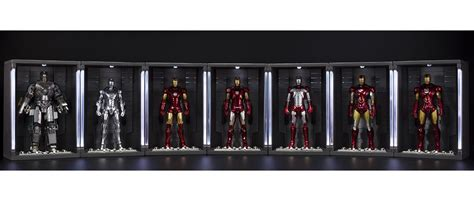 Tamashii Nations For Shf Diorama Original sh figuarts iron 6 figure of armor in the