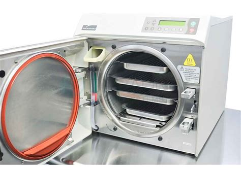 Refurbished Midmark Ritter M11d Autoclave Ns By Midmark