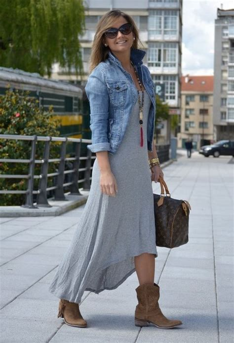 How To Wear A Jean Jacket Without Looking Like A Bag by How To Wear Denim Jackets To Look This Summer