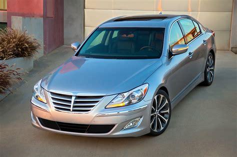 2008 Hyundai Genesis by Hyundai Genesis 2008 2009 2010 2011 2012 2013 2014