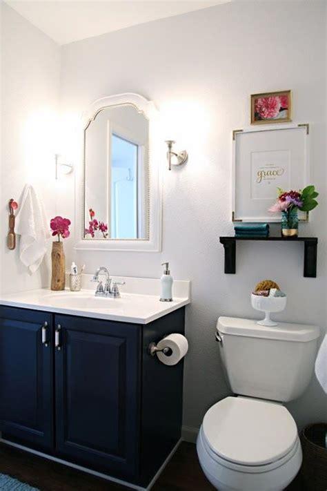 waits bathroom navy bathroom decorating ideas