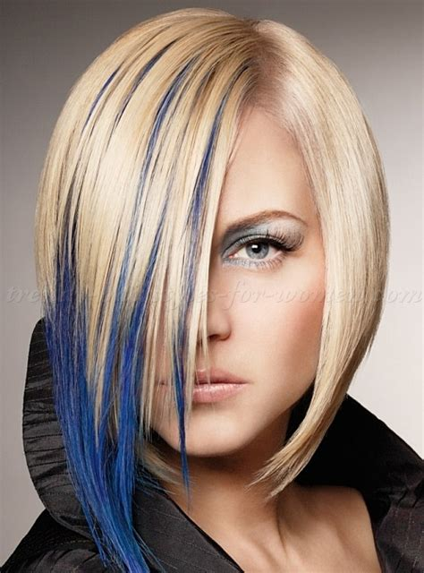 low lights on black shoulder length hair medium length hairstyles for straight hair blonde bob