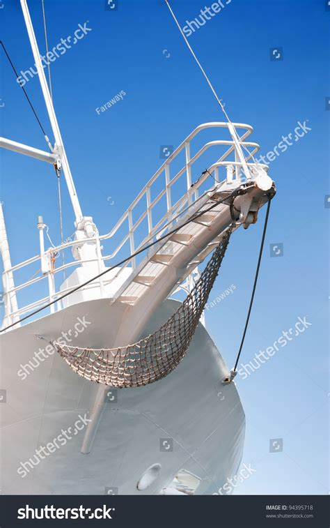 prow of a boat prow of sailing boat stock photo 94395718 shutterstock