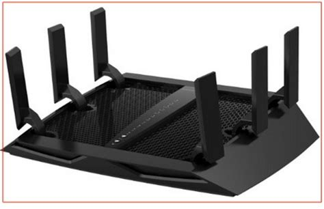 best long range wifi router for gaming of 2018, use as a modem