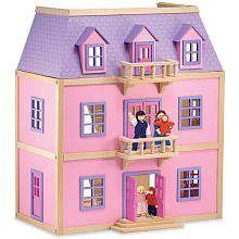 dollhouses 4 year olds best toys for 1 year on 1 year olds
