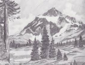 mountain landscape by melmo1123 on deviantart