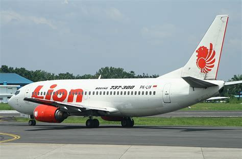 Layanan Kursi Roda untuk Penumpang Lion Air, Batik Air