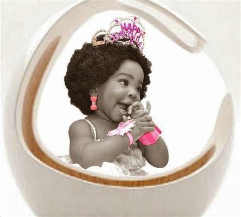 nigeria baby hairstyle for birthday cha cha eke s baby kamara s 1st birthday glamorousphoto