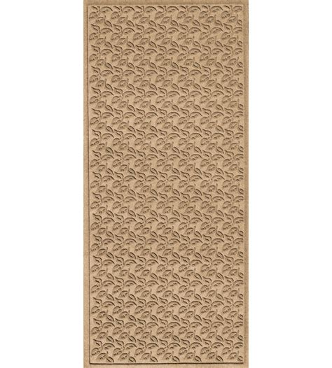 Entry Runner Rug by 2 5 X 6 Foot Entry Runner Dogwood In Runner Rugs