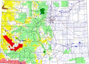 colorado national forests map file uncompahgre national forest location in colorado png