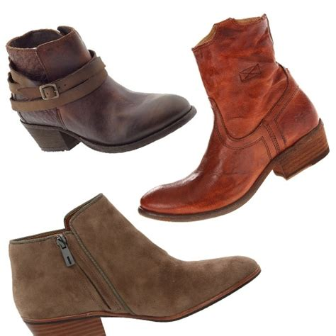 rank style the ten best brown ankle boots