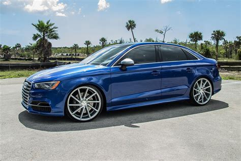 Audi S4 Aftermarket by Audi S4 Custom Wheels Gt Autospice