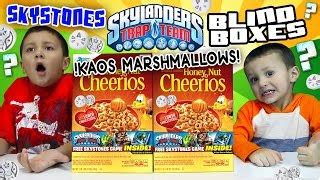 New Kaos Marshmello skylanders blind boxes gaming