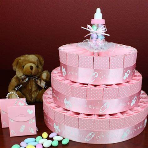 baby shower favor cake kit