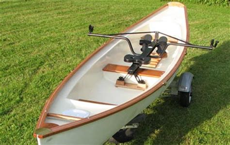 length of a rowboat middle path boats sliding seat rowing boats