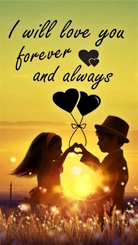 Always And Always Will you forever and always www pixshark images