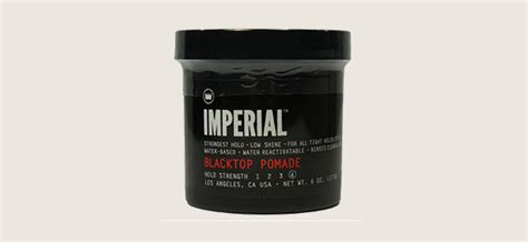 Pomade Waterbased Aroma Melon top 15 best water based pomade for slick hair care