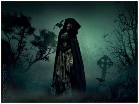 the gothic art of mystic blood gothic art wandering in the shadows