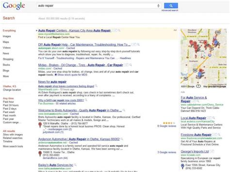 Local Search Local Search Engine Optimization Kansas City