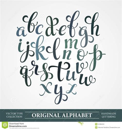 font design hand 17 best ideas about hand lettering alphabet on pinterest