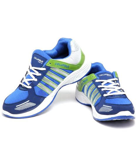 columbus running sports shoes rs 498 only snapdeal