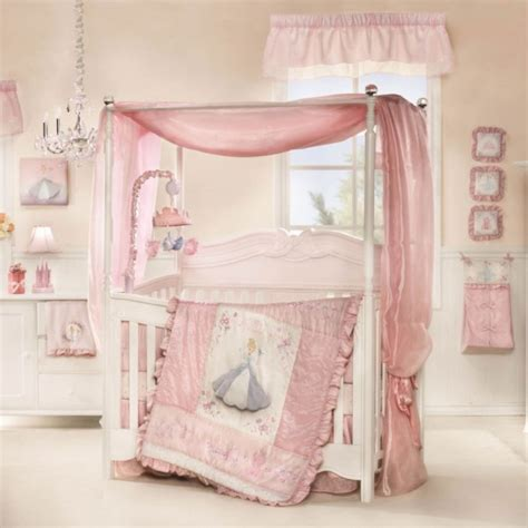 38 Canopy Cribs Perfect For Your Precious Baby Ritely Crib Canopy Bedding