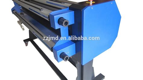Mesin Laminating Sederhana 1600mm otomatis dingin suhu rendah mesin laminator buy