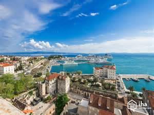 location croatie sur un bateau pour vos avec iha