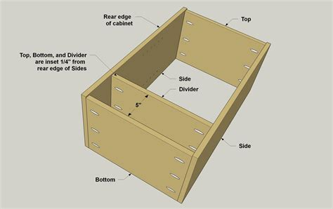 Cabinet Assembly by Workshop Wall Cabinet Buildsomething