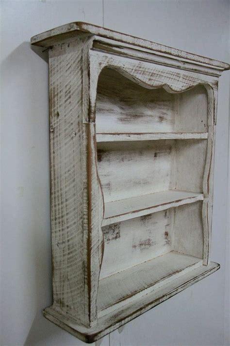 Primitive Wall Shelf by Shabby Style Wall Shelf Primitive Wall Shelf Sweetheart
