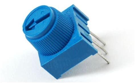10kohm potentiometer   exploring arduino