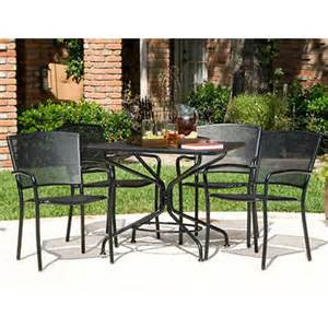 Costco Patio Dining Sets South Bay 5 Patio Dining Collection