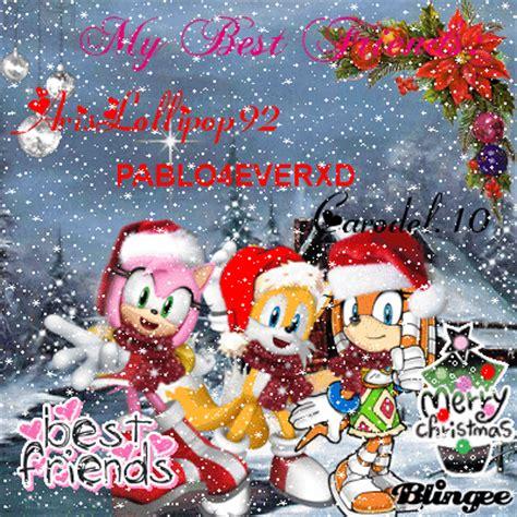 imagenes de navidad amistad la amistad navide 241 a christmas friendship 20 dic 10