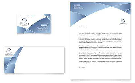 religious organizations letterheads templates design examples