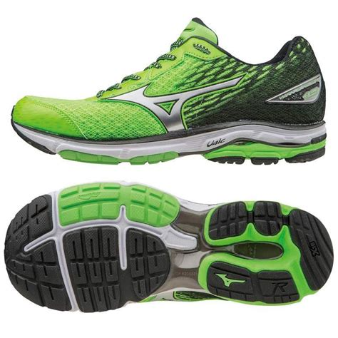 mizuno wave rider mens running shoes mizuno wave rider 19 mens running shoes