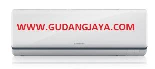 Ac Samsung As05tuln midea msl 05cr 1 2 pk low watt 330 watt pemasangan
