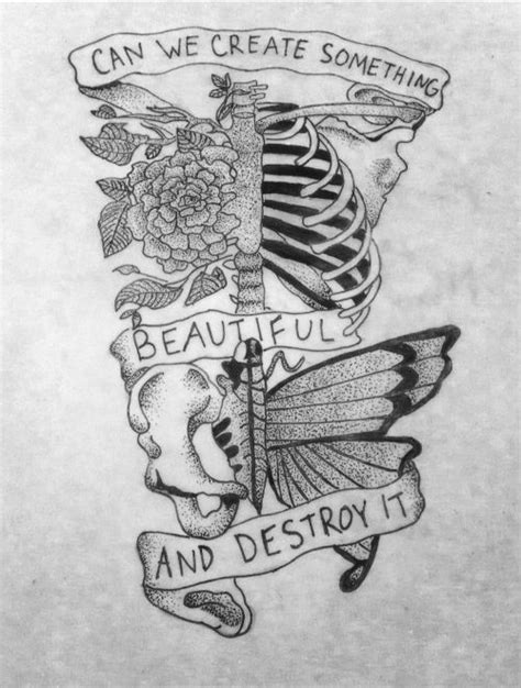 emo tattoo quotes 30 famous emo tattoo quotes sayings pictures picsmine