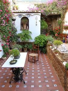Patio Designs Spain 25 Best Ideas About Patio On