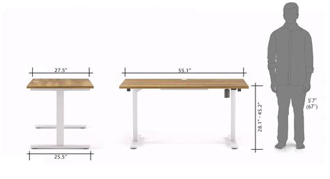 standing height desk hostgarcia