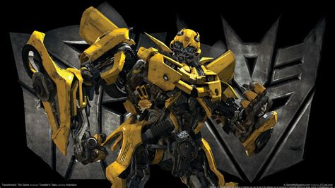 Transformers Bumble Bee Bumblebee Transformers transformers wallpapers page 6