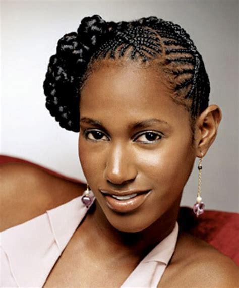 Black Wedding Hairstyles With Braids by Black Wedding Hairstyles With Braids Svapop 50th