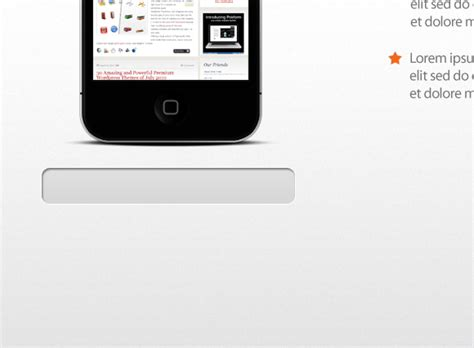 iphone app layout exles how to create an iphone app layout in photoshop