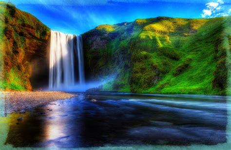 imagenes de paisajes lugubres imagenes paisajes cascadas imagenes de cascadas imagenes